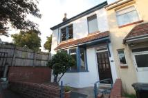 3 bedroom End of Terrace property to rent in Caen Road, Windmill Hill...
