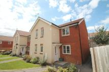 2 bed End of Terrace house to rent in Mallard Close...