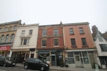 3 bed Flat to rent in Colston Street...