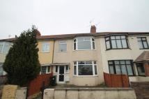 3 bedroom Terraced house to rent in Pen Park Road, Southmead...