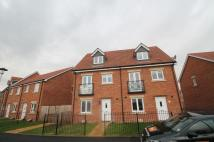 semi detached property in Bunting Lane, Portishead...