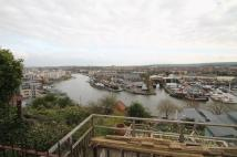 2 bed semi detached house to rent in Clifton Wood Crescent...