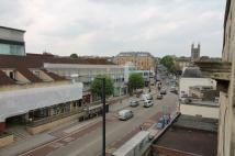 property to rent in Whiteladies Road, Clifton, Bristol