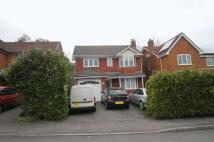 4 bedroom Detached property in Nightingale Rise...