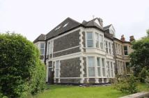 Flat to rent in Dundonald Road, Redand...