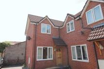 St Andrews Mews End of Terrace house to rent