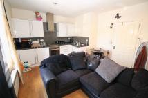 Flat to rent in West Street, St Philips...