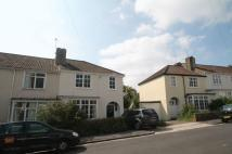 3 bed End of Terrace property to rent in Metford Road, Redland...