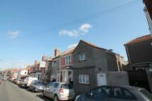 1 bedroom semi detached property in West Street, Bedminster...