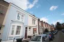 Fraser Street House Share