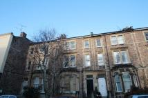1 bed Flat to rent in Alma Vale Road, Clifton...