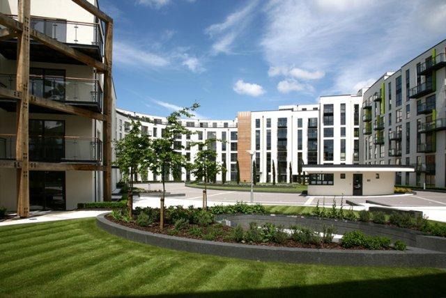 1 Bedroom Apartment For Sale In Hemisphere Apartments Edgbaston Birmingham B5 7se B5