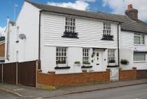 4 bedroom End of Terrace house in Main Road, Knockholt