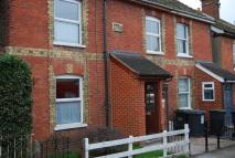 Terraced property to rent in Tonbridge