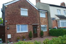 Waterloo Detached house to rent