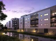 2 bedroom new Apartment in Sovereign Way, Tonbridge