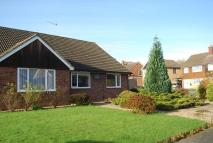 Semi-Detached Bungalow in Tonbridge