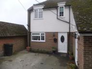 Straight Mile Link Detached House to rent