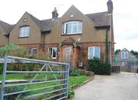 End of Terrace property to rent in Leigh, Tonbridge