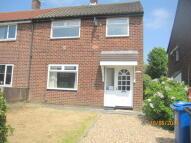 3 bedroom semi detached house to rent in St. Davids Crescent...