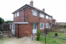 2 bed semi detached home to rent in Cranmore Crescent...