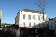 1 bed Apartment in St. Mary Street, Chepstow
