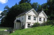 Tintern Detached house for sale