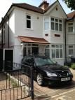 3 bedroom semi detached house in Hanover Road, London