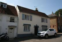 property to rent in Edinburgh Square, Midhurst