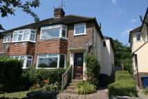 property to rent in Sunvale Avenue, Haslemere