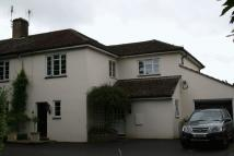property to rent in Haslemere Road, Liphook