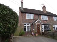 2 bedroom Terraced home in Hammer Vale, Haslemere