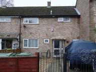 property to rent in Horseshoe Crescent, Bordon