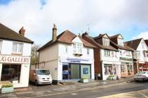 Wey Hill Flat to rent