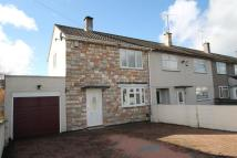2 bed End of Terrace home in Blackthorn Road...