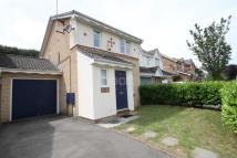 3 bed Detached house in Robertson Drive...