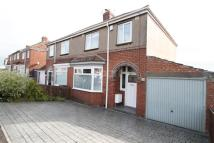 Lewis Road semi detached house for sale