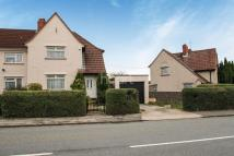 3 bed semi detached property for sale in Galway Road, Knowle