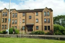 Flat to rent in Bonhill Road, Dumbarton...