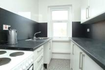 Flat for sale in Glasgow Road, Dumbarton...
