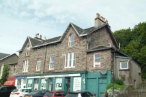 1 bedroom Flat to rent in Shore Rd, Kilcreggan...