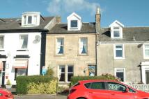 Town House to rent in West Clyde Street...