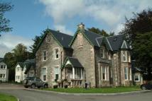 Flat to rent in Shore Road, Garelochhead...