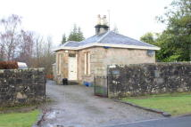 1 bed Detached Bungalow to rent in 37a Charlotte Street...