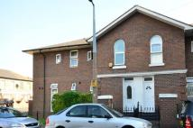 property in Newcomen Road...