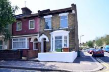 3 bed home in Cheneys Road...