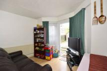 Flat for sale in Katherine Road...