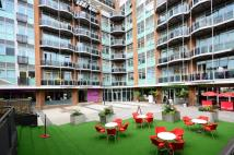 1 bedroom Flat in Gerry Raffles Square...