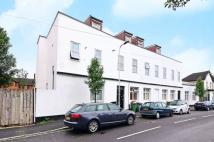 Cemetery Road Flat for sale