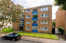 Flat for sale in Manor Park Road...